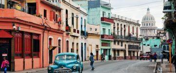 Voyage à Cuba que voir à La Havane
