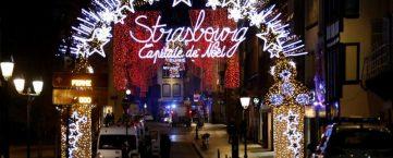 Attaque de Strasbourg : le niveau de menace de la France a augmenté