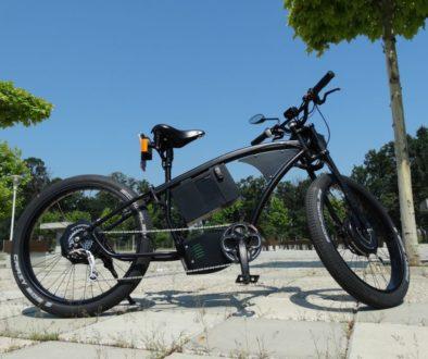 Subvention vélo électrique Île-de-France
