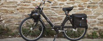 Quel vélo électrique solex choisir