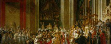 Le rôle de Napoléon Bonaparte dans la révolution française