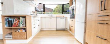 Comment bien choisir l'aménagement de la cuisine