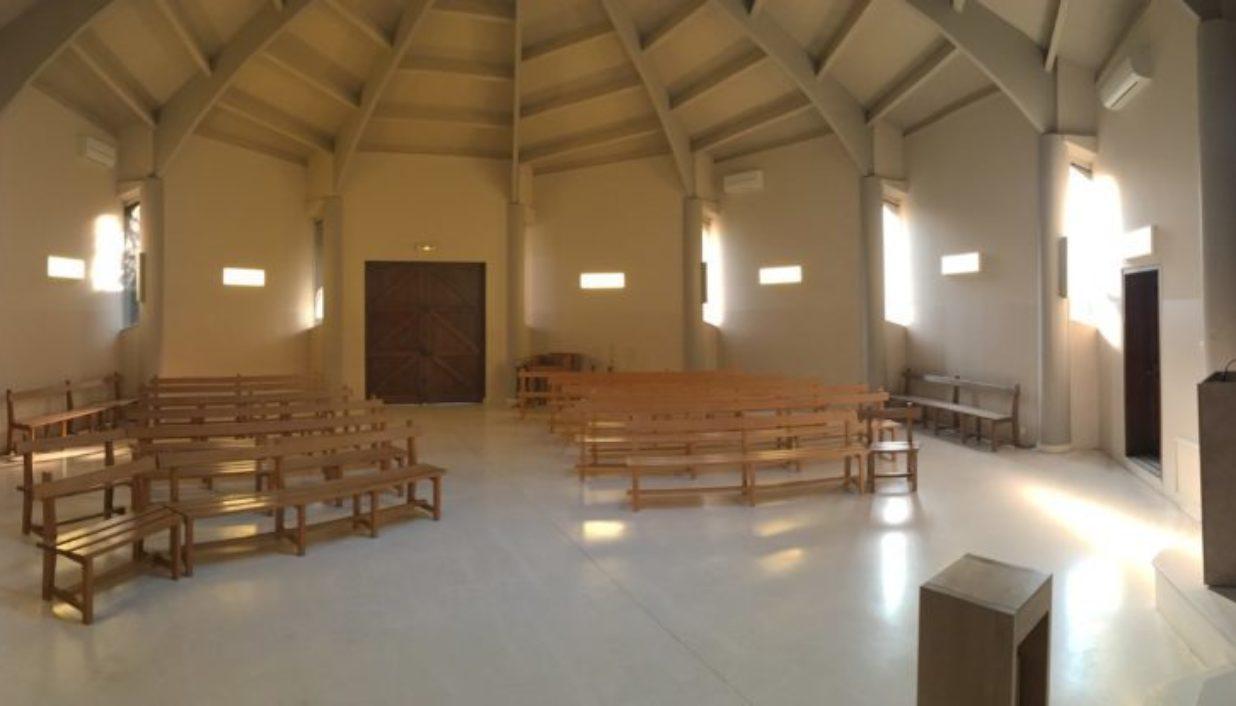 Salle de cérémonie
