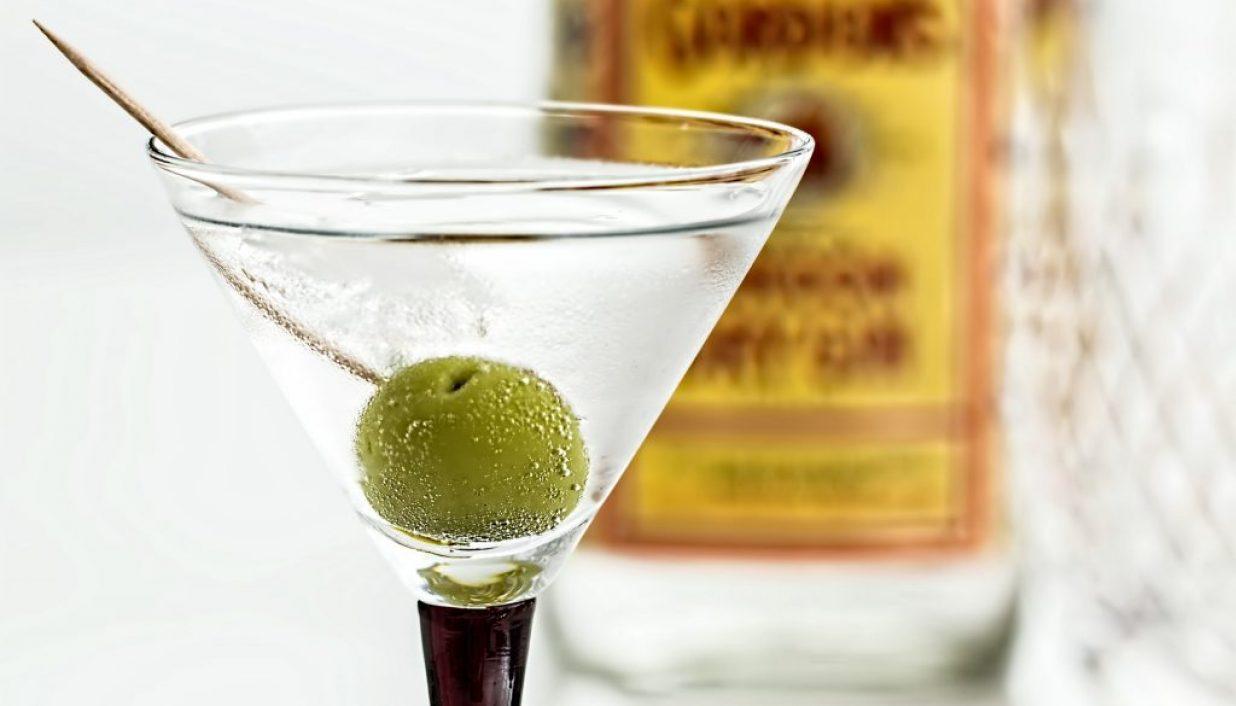 La recette du Martini évolue, vers un mix parfait ?